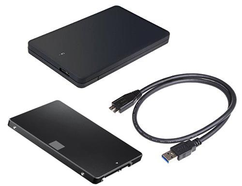 120 GB SSD Kit